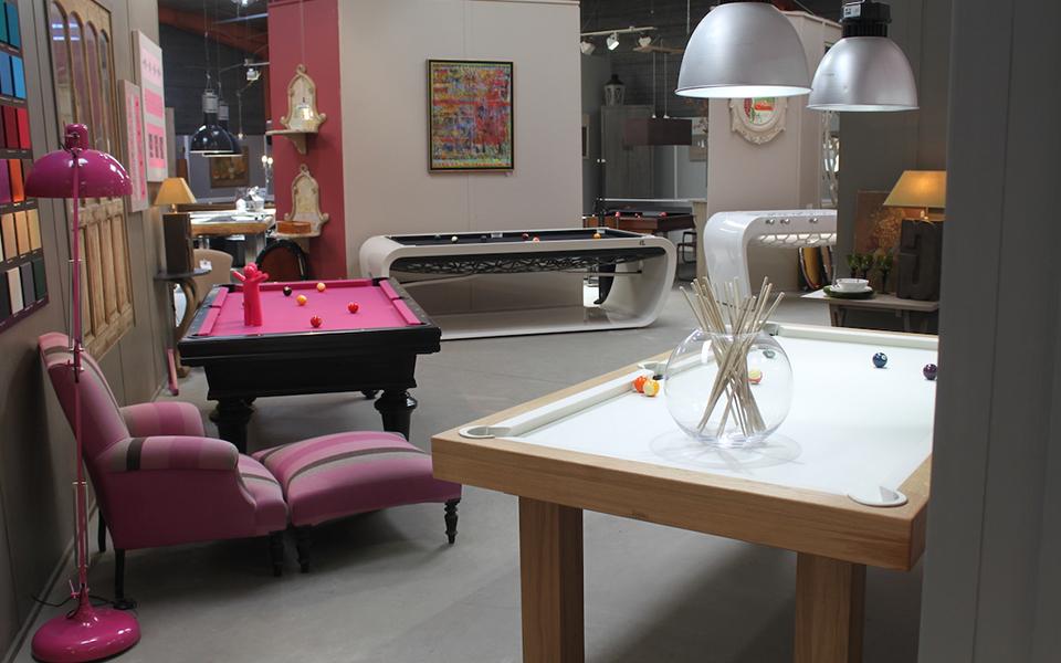 magasin billard billard toulet. Black Bedroom Furniture Sets. Home Design Ideas