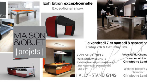 Actualités-Billard-toulet-Maison-Objet-2012-1