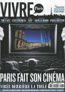 Billard Toulet-presse-vivre Paris-couv