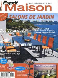 Billard Toulet-publications-esprit maison-couv