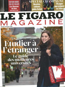 Billard Toulet-revues-le Figaro magazine-couv