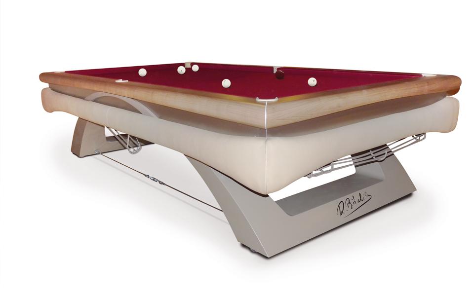 Billard design billard francais bitalis billard toulet - Table et billard a la fois ...