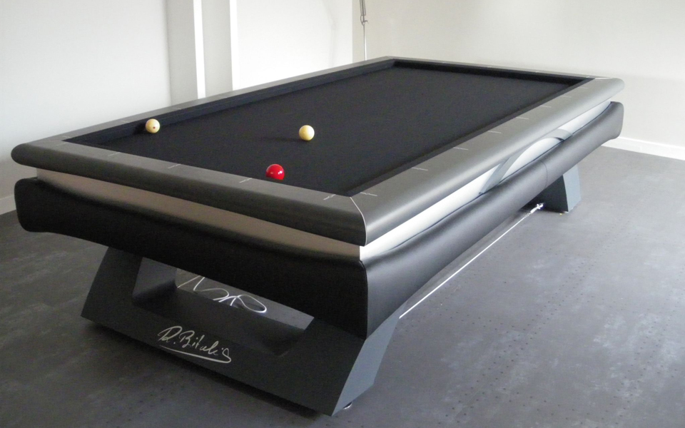 french billiard table bitalis carom billiards toulet. Black Bedroom Furniture Sets. Home Design Ideas
