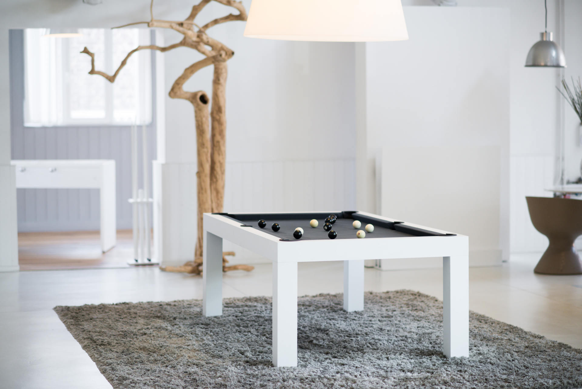 pearl design table billards toulet. Black Bedroom Furniture Sets. Home Design Ideas