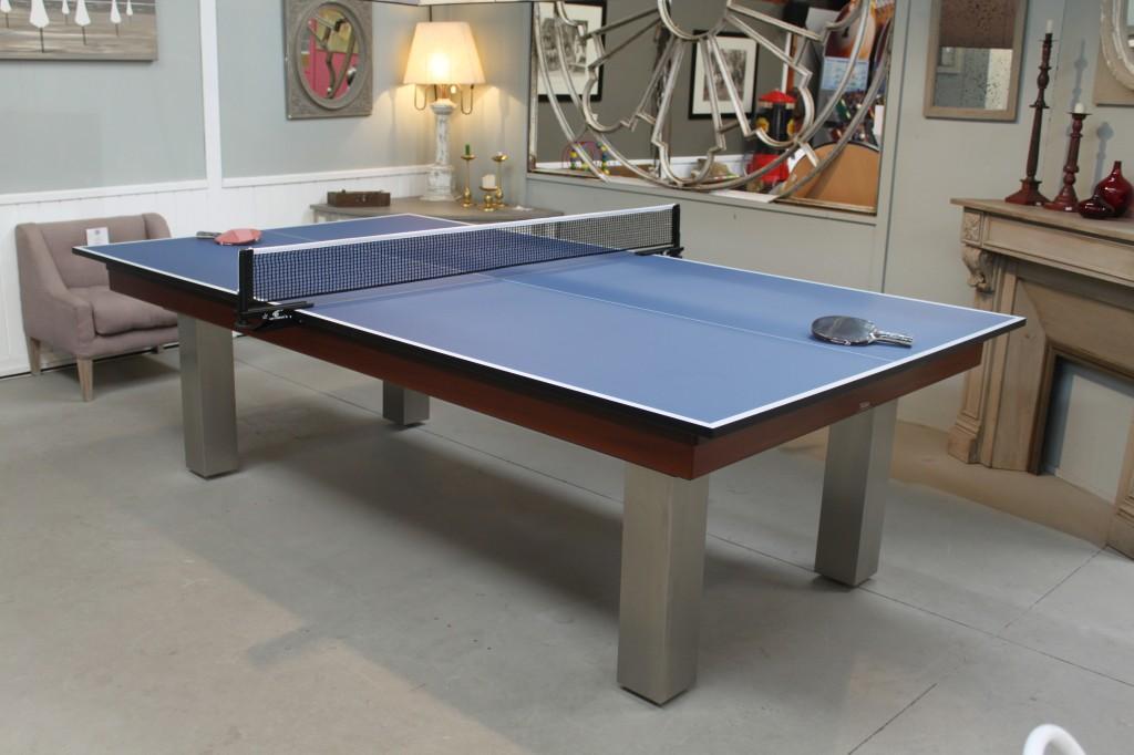 Plateau ping pong pour billard billard toulet - Dimension table de ping pong cornilleau ...