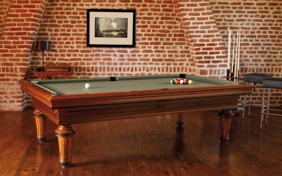 billiard table empereur billiards toulet. Black Bedroom Furniture Sets. Home Design Ideas