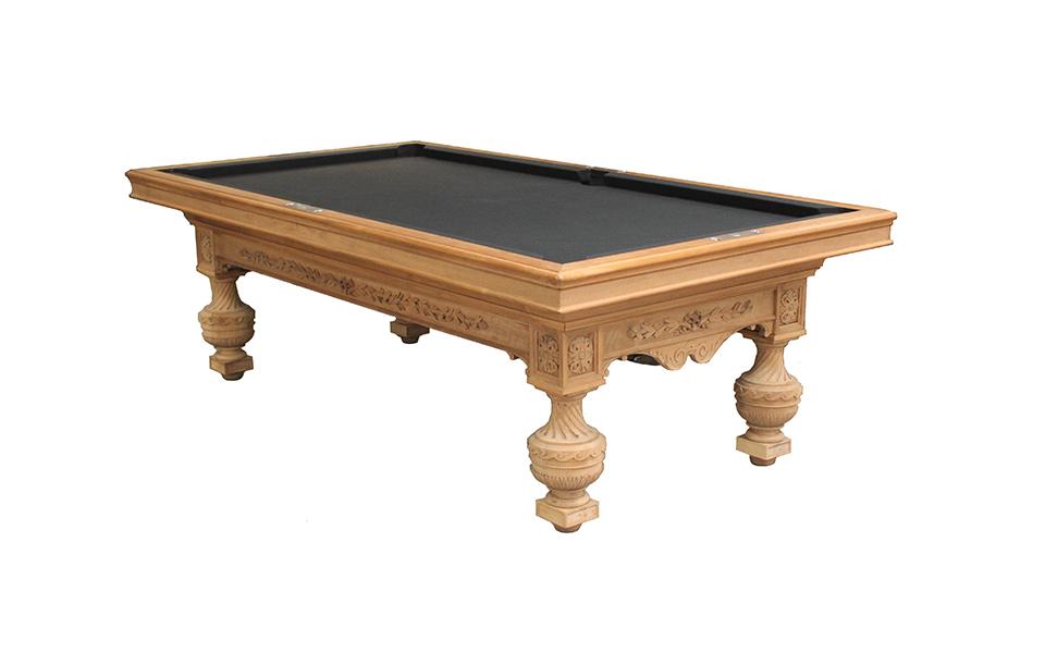 billard ancien napol on iii billard toulet. Black Bedroom Furniture Sets. Home Design Ideas