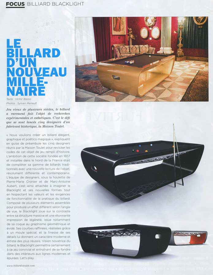 Billard-Toulet-publications-Driver-mag-golf-2