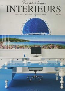Billard Toulet-publications-les plus beaux interieurs-couv