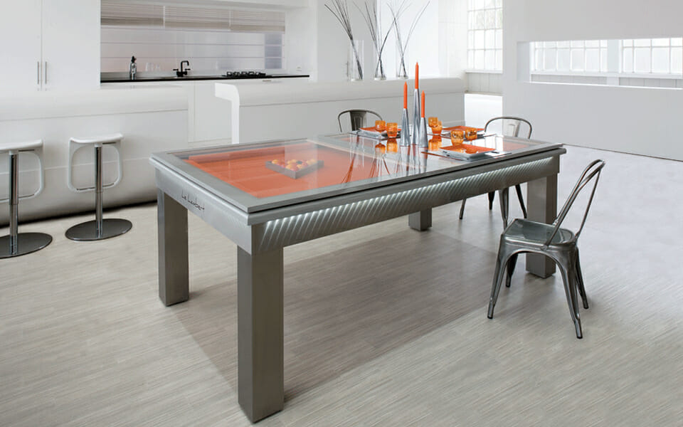 lambert table billard design