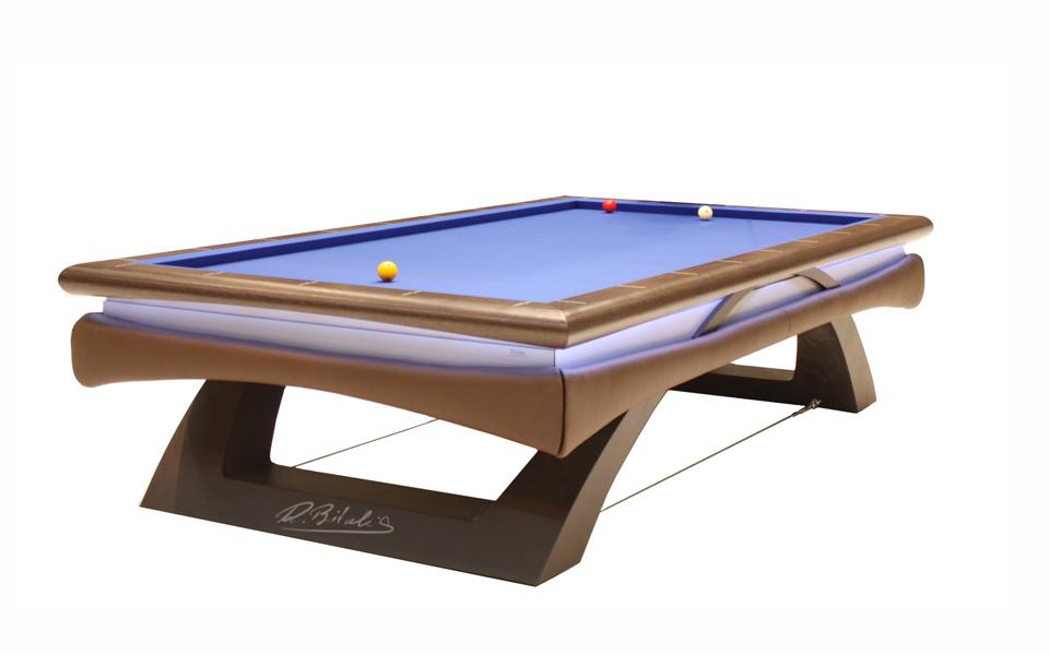 French Billiard Table Bitalis Carom Billiards Toulet - Carom pool table