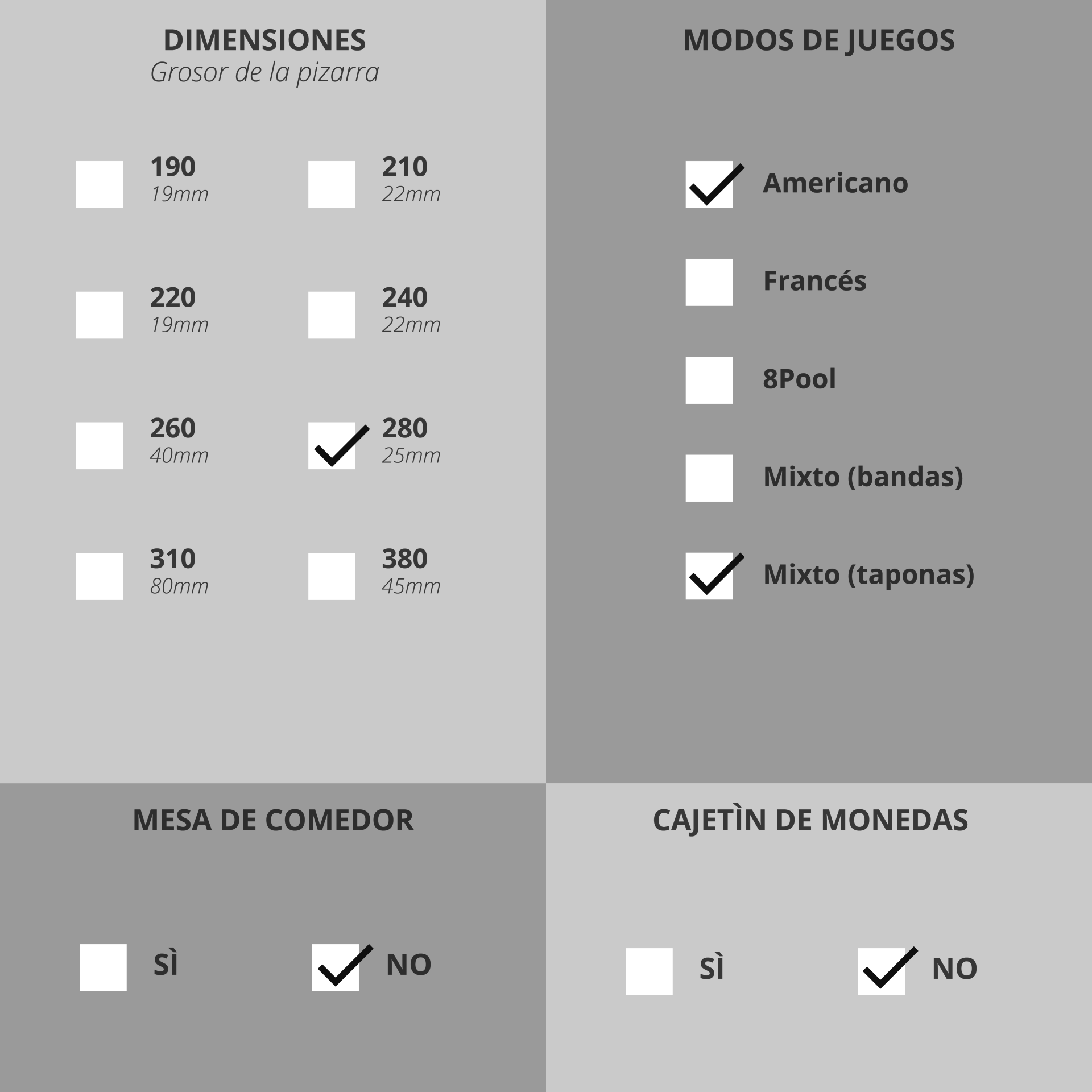 ES-BITALIS US-Billards-Contemporain-Billards-Toulet-choix-des-options-01-01