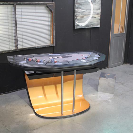 LA GAMME – table casino
