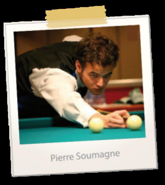Pierre Soumagne