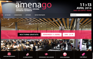 Salon Amenago Reims
