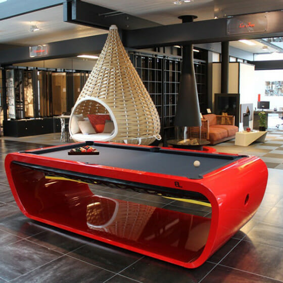 the-blacklight-billard-red-with-black-and-yellow-finish