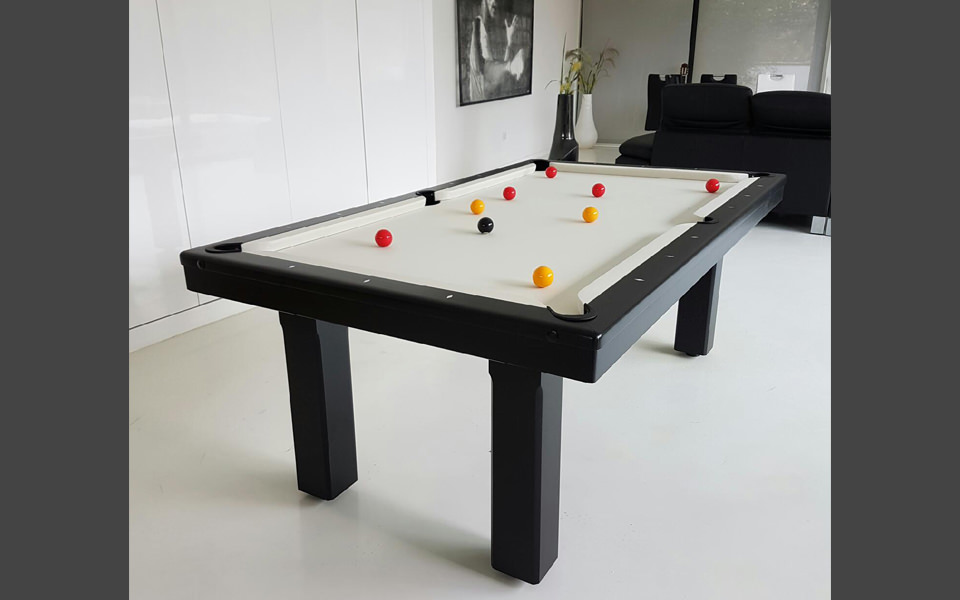 broadway billiard table. Black Bedroom Furniture Sets. Home Design Ideas