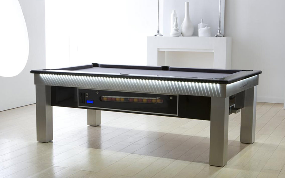 choix table de billard