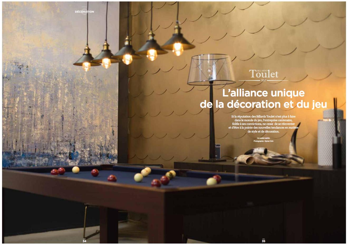 toulet des tables de billard sur mesure 100 made in france. Black Bedroom Furniture Sets. Home Design Ideas