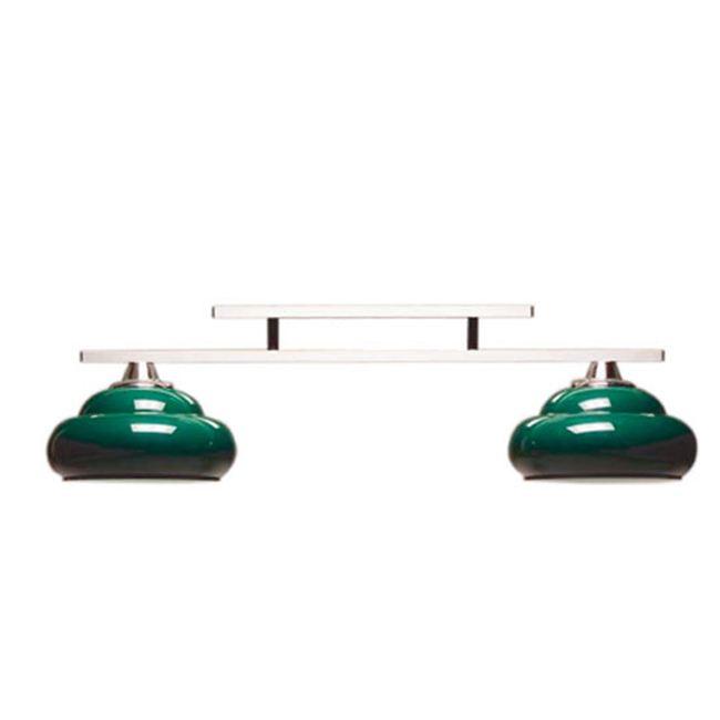 luminaire-milano-2-globes-vert