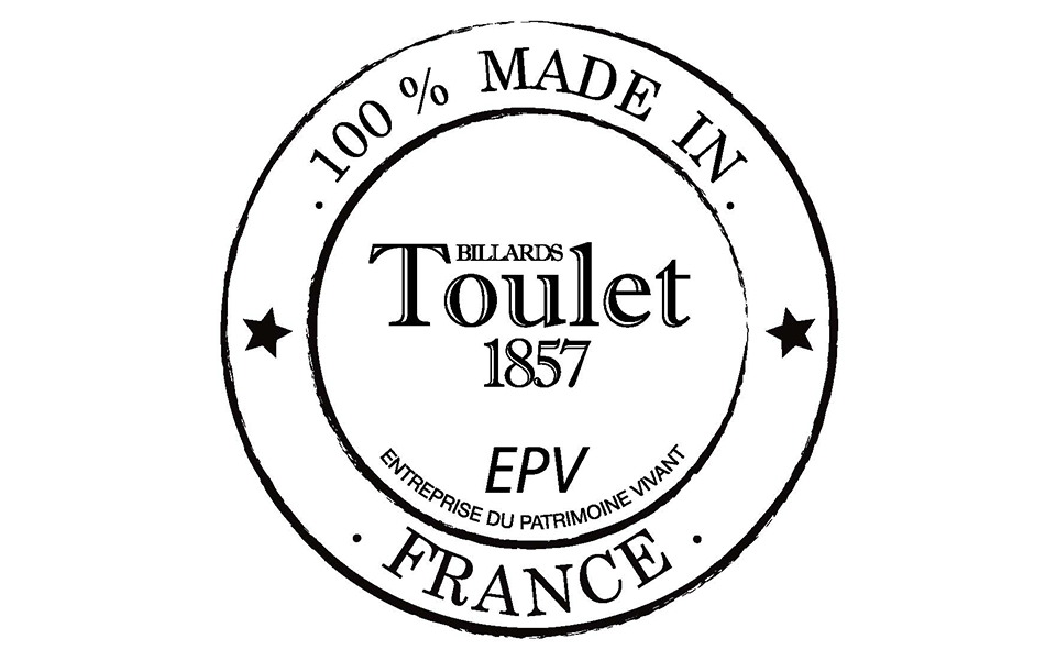 toulet-made-in-france
